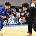 河村英知さんインタビュー「柔術は自分に自信を与えてくれた」