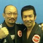 江川弘文さん「格闘技は最高の仲間と出会わせてくれた」