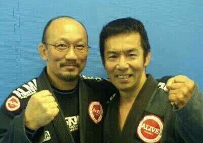 江川弘文さんインタビュー「格闘技は最高の仲間と出会わせてくれた」