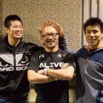 鈴木陽一さんインタビュー「今後の格闘技道場は社会性や地域貢献、健康のアイコンとなる事が求められる」