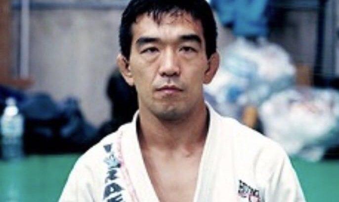 中井祐樹さん「格闘技とは人生とイコール、もしくはそうなりうるもの」