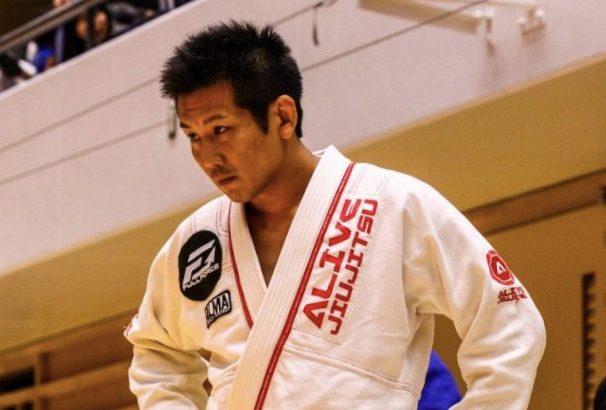 濱崎喜仁さん「格闘技は多くを語らずとも相手と楽しめる大切なもの」